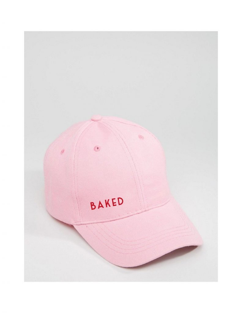 bakery SWAG piece: hat