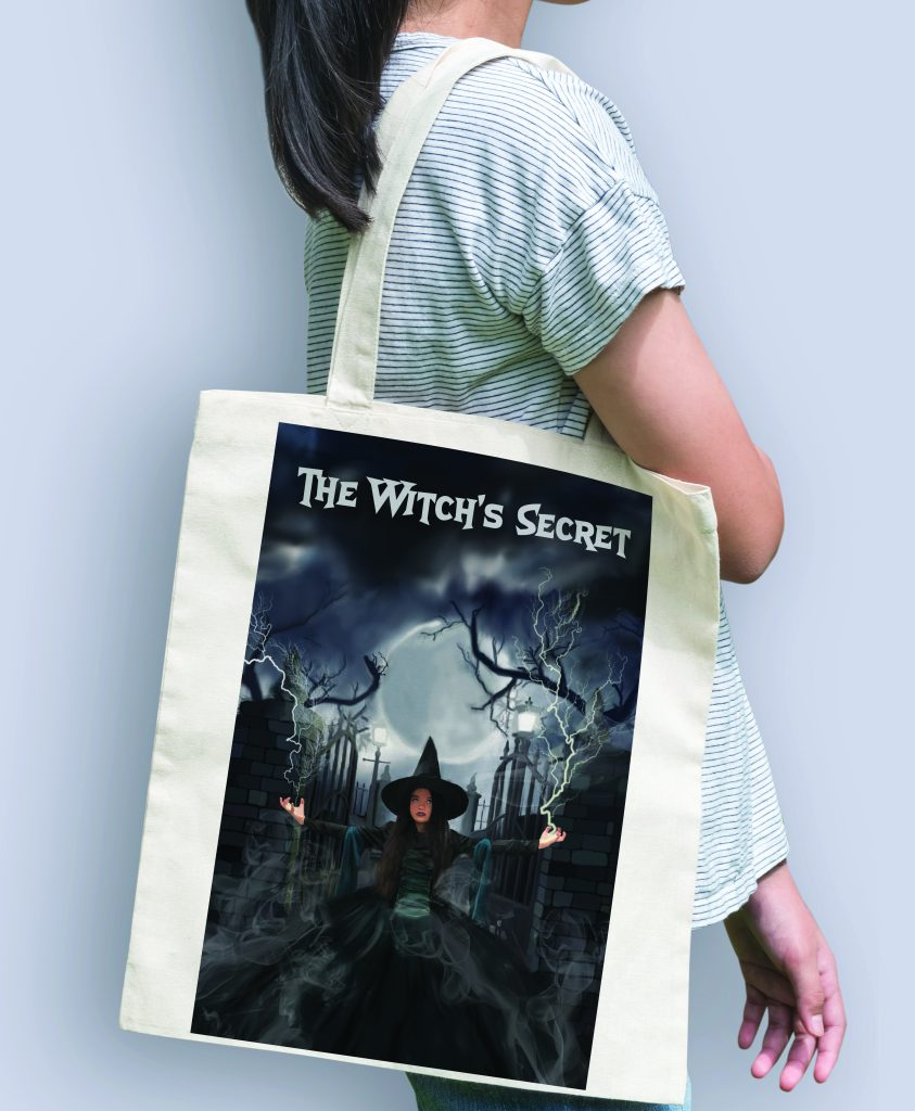 Promo piece: tote bag